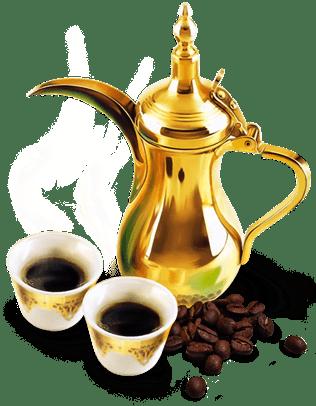 خدمة شاي وقهوه الكويت